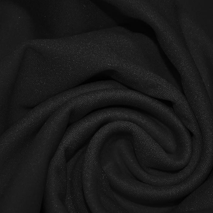 Softshell, prožen, 21594-069, črna
