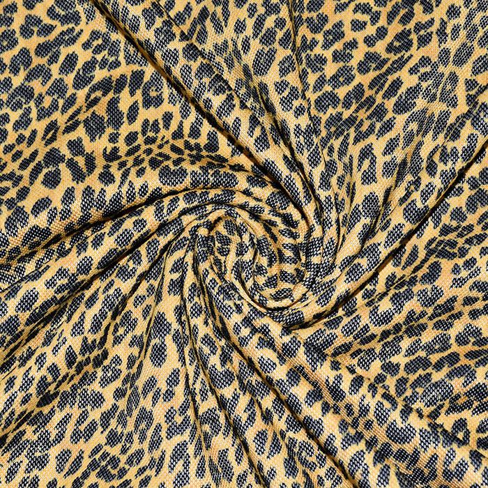 Pletivo, piké, živalski, 21109-570, rumena