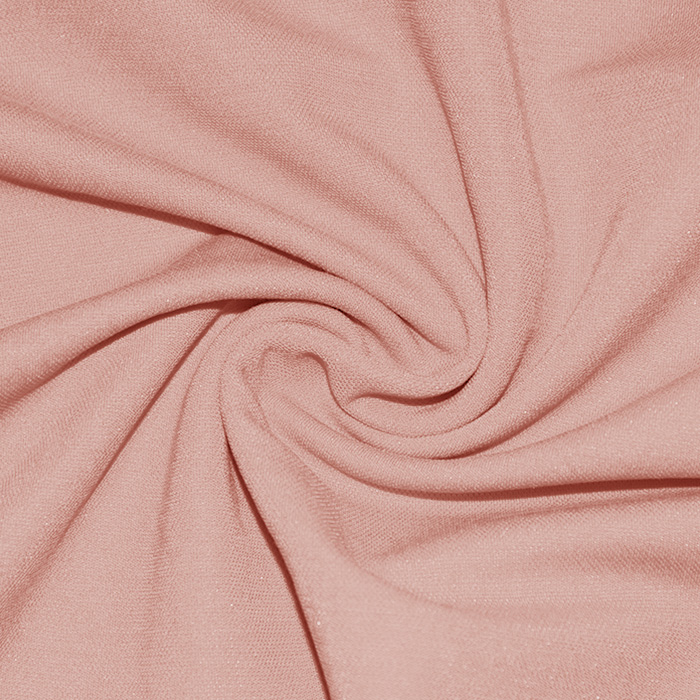 Pletivo, tanjše, modal, 21602-092, alt roza