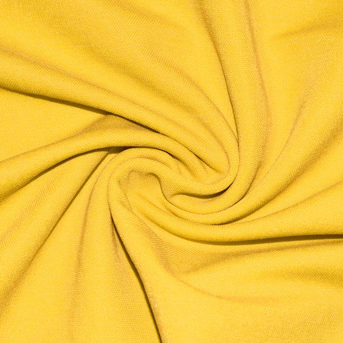 Pletivo, tanje, modal, 21602-570, žuta