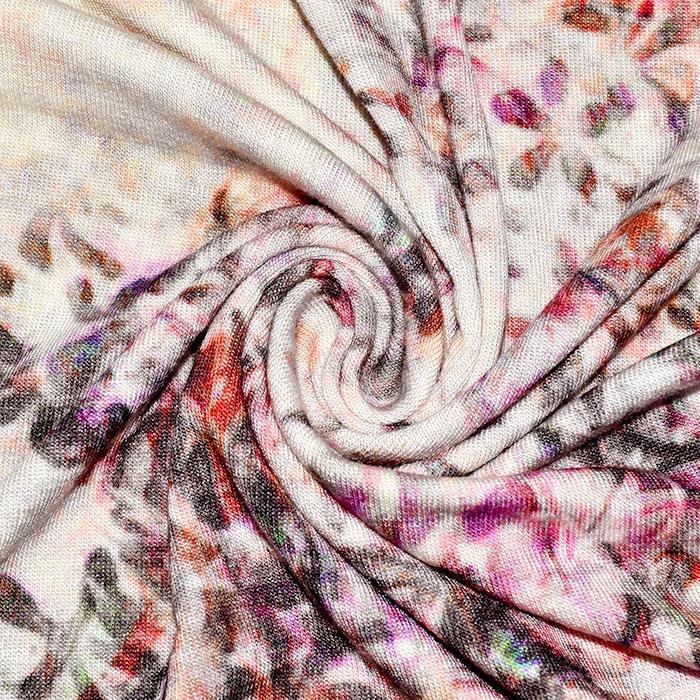 Pletivo tanjše, cvetlični, 21633-5, siva