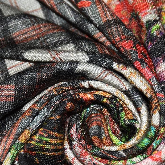 Pletivo tanjše, cvetlični, 21633-7, rjava