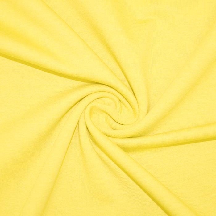 Triko materijal, 19202, žuta