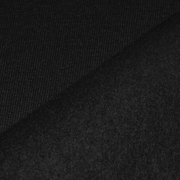 Prevešanka, kosmatena, 21641-22, črna