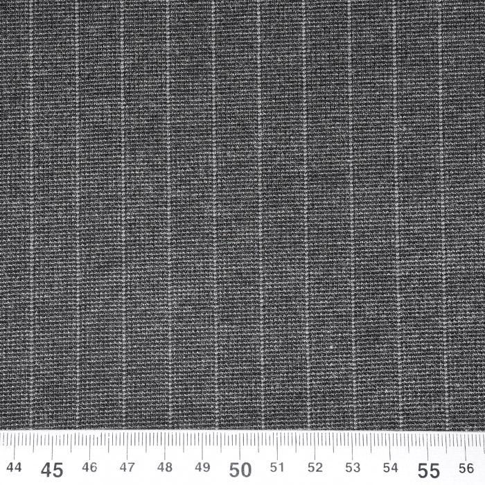 Pletivo, gosto, črte, 21659-068, siva