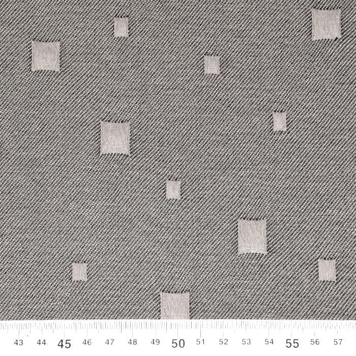 Pletivo, gosto, geometrijski, 21662-052, bež