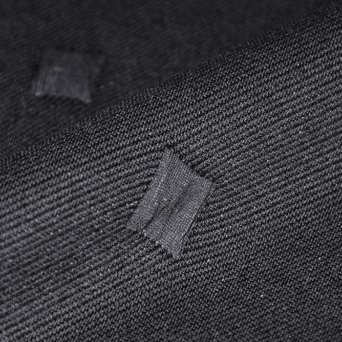 Pletivo, gosto, geometrijski, 21662-068, denim siva