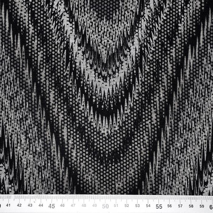 Pletivo, gosto, abstraktni, 21663-052, bež