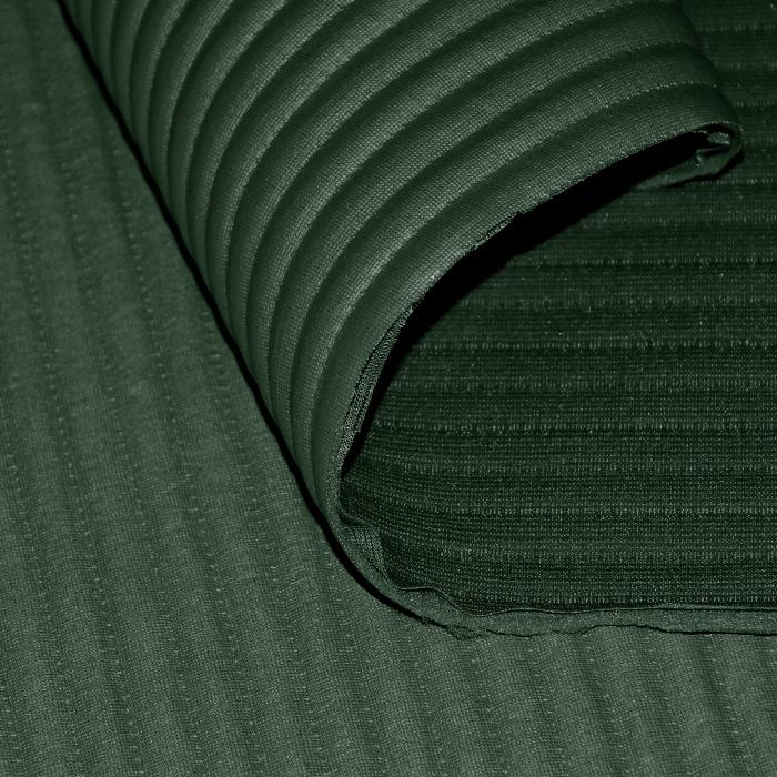 Pletivo, nanos, črte, 21669-028, zelena