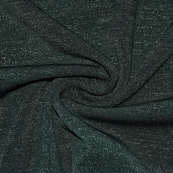 Pletivo, gosto, glitter, 21673-028, zelena