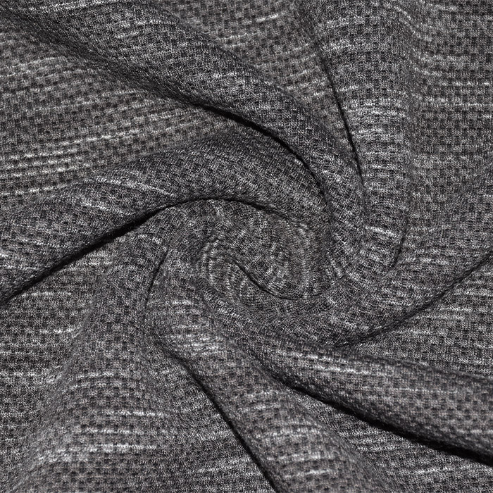 Pletivo, gosto, melanž, 21674-054, siva