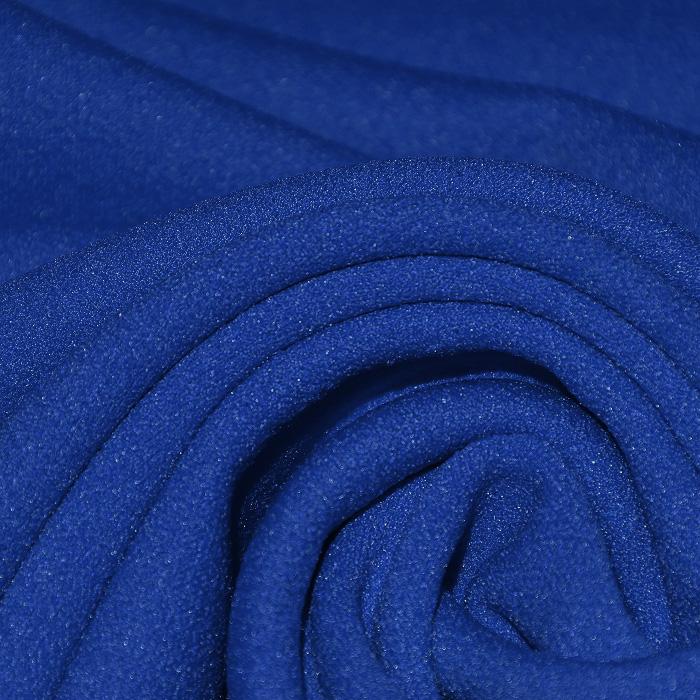 Jersey, žoržet, 19349-007, modra