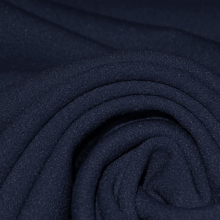 Jersey, žoržet, 19349-009, temno modra