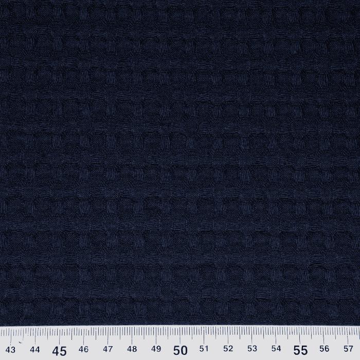 Vafel, 20725-14, temno modra