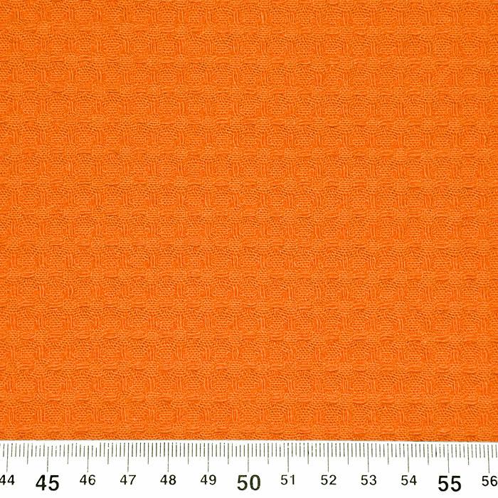 Vafel, 20724-22, oranžna