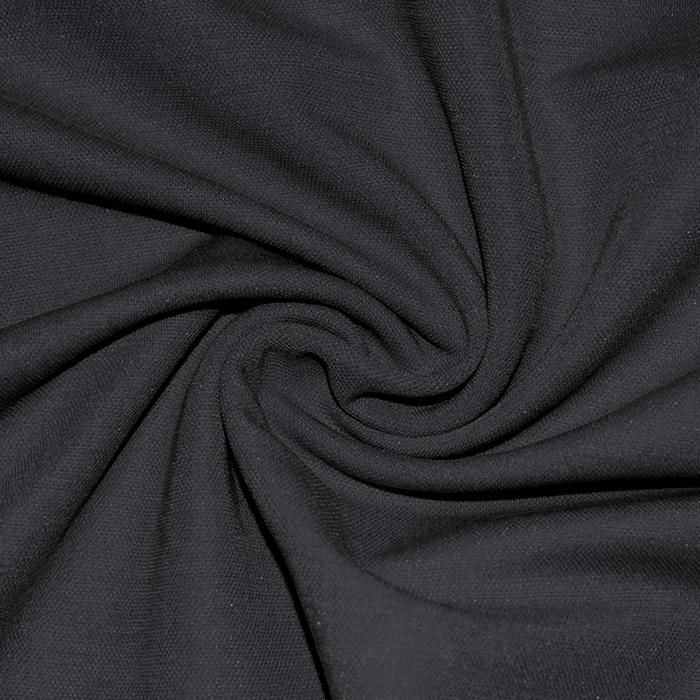 Pletivo, tanjše, modal, 21602-999, črna