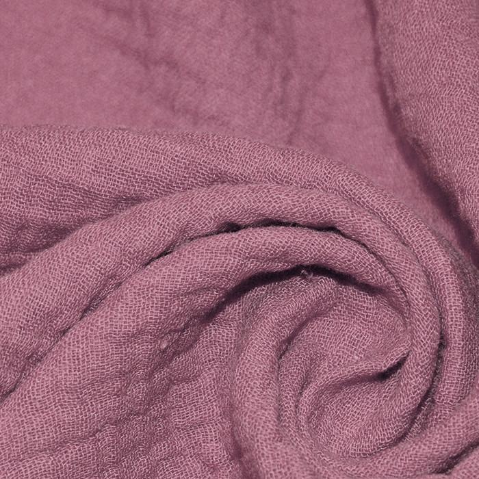 Tetra tkanina, dvojna, 18746-027, roza
