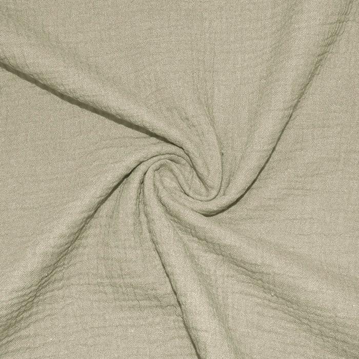 Tetra tkanina, dvojna, 18746-028, rjavo bež