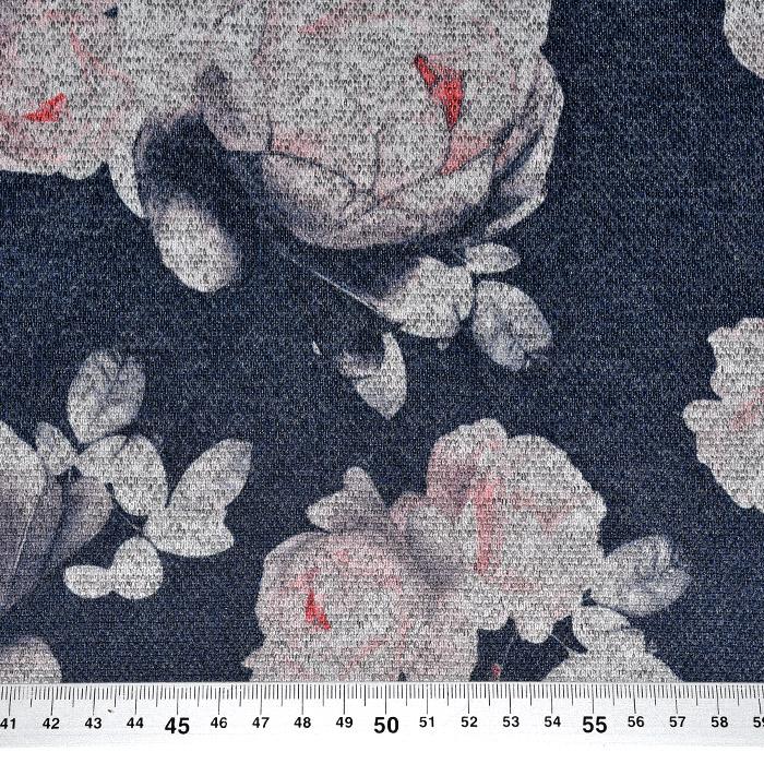 Pletivo, cvetlični, 21747-001, modra