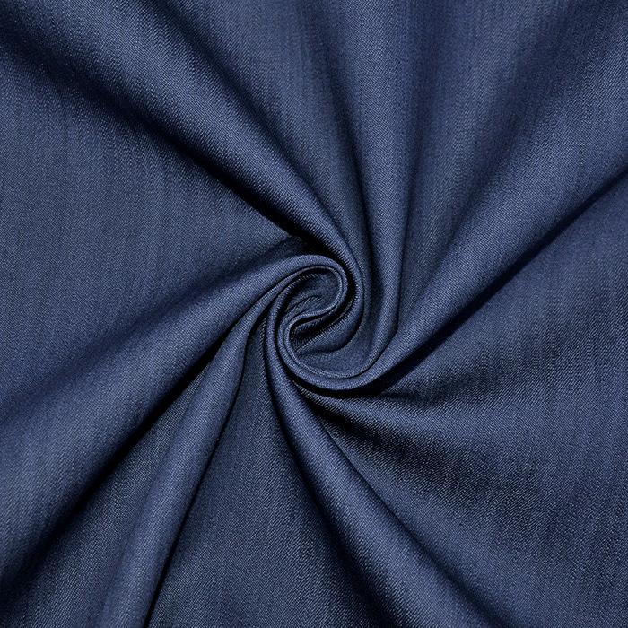 Jeans, srajčni, 21773-008, temno modra