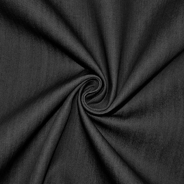 Jeans, srajčni, 21773-069, črna