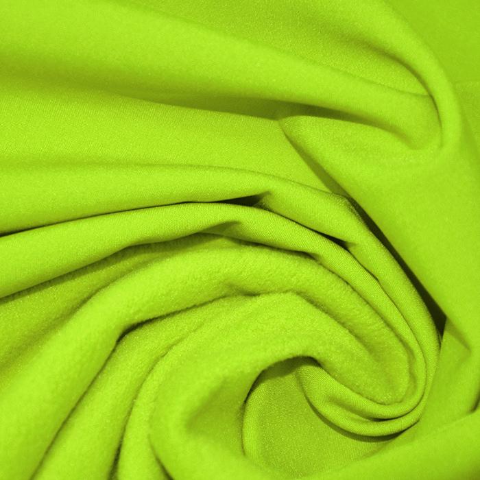 Softshell, velur, 19537-023, zelena