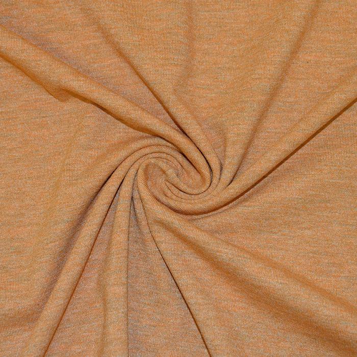 Jersey, melange, 13336-033, orange