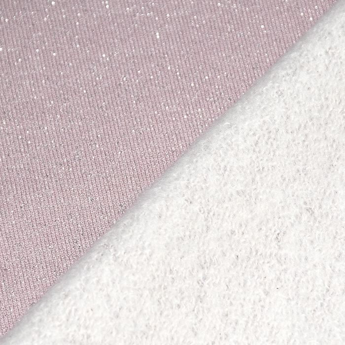 Prevešanka, kosmatena, 17231-113, roza