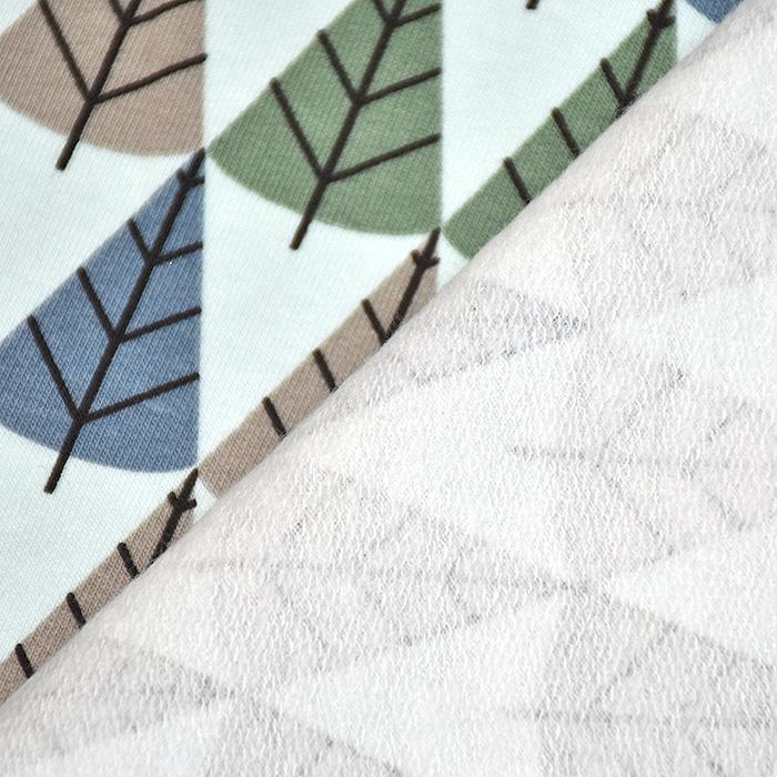 Prevešanka, kosmatena, narava, 21793-81, mint