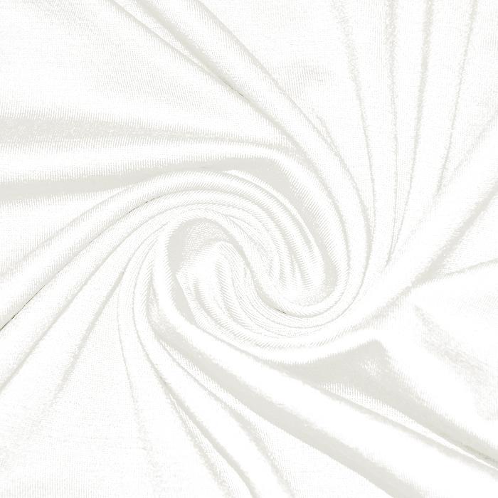 Jersey, bambus, organski, 21798-007, smetana