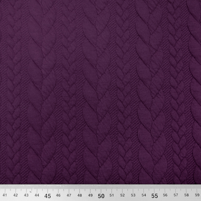Pletivo, kitke, 17331-810, vijola