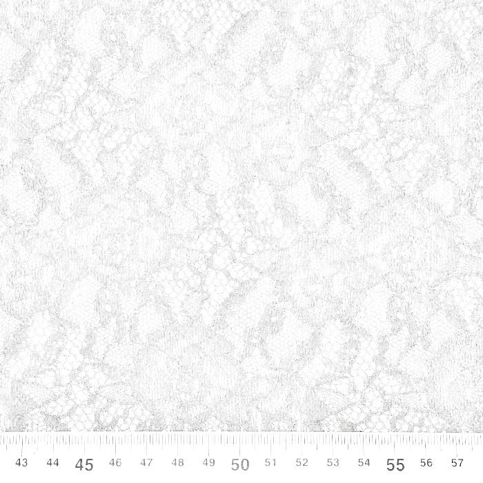 Čipka, elastična, 21657-051, krem