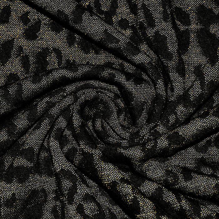 Pletivo, gosto, živalski, 21672-080, zlata