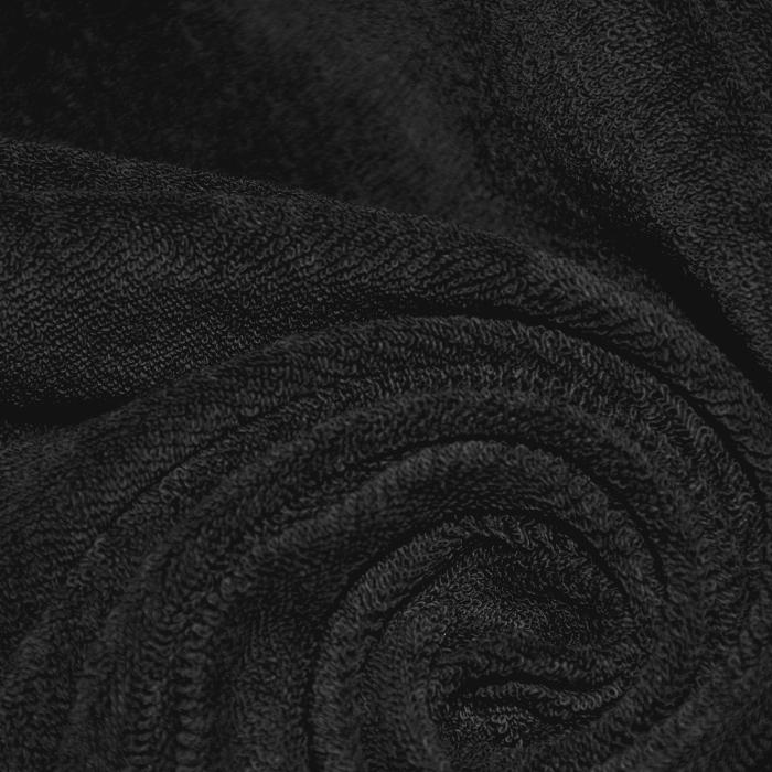 Frotir, prožen, 21851-069, črna
