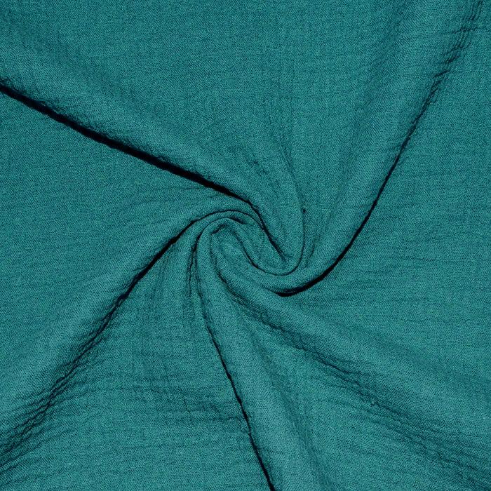 Tetra tkanina, trojna, 21852-024, turkizna