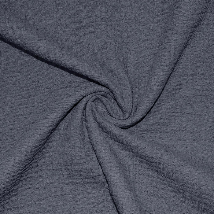 Tetra tkanina, trostruka, 21852-068, tamnosiva