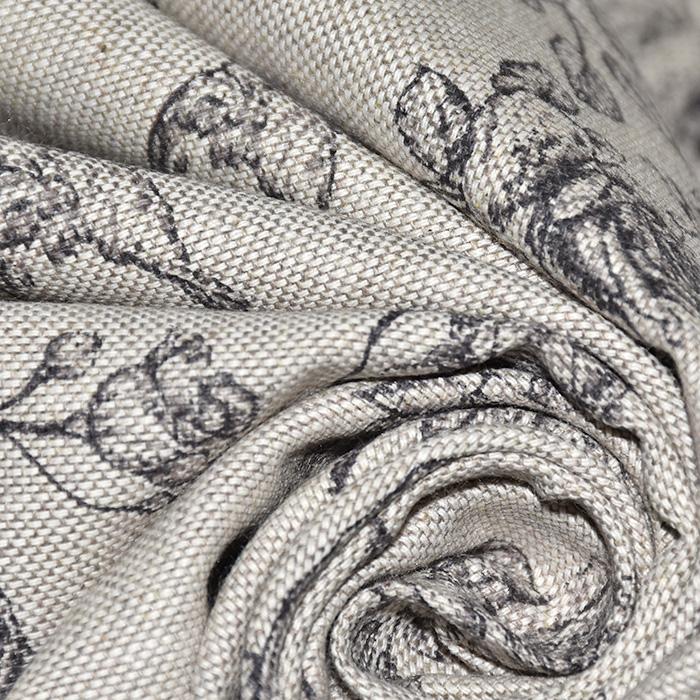 Deko, tisak, cvjetni, 15188-364
