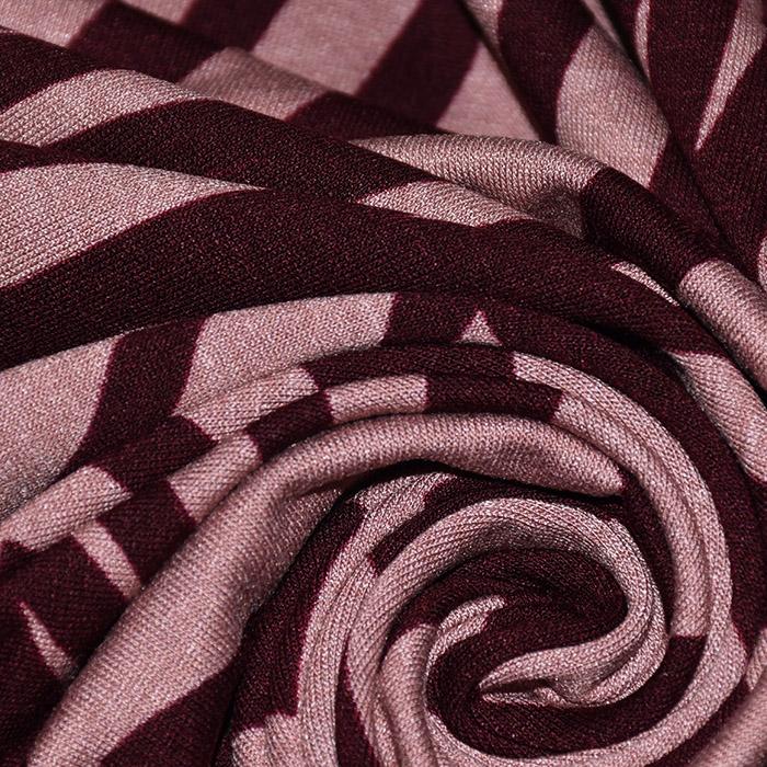 Jersey, viskoza, abstraktni, 21776-9