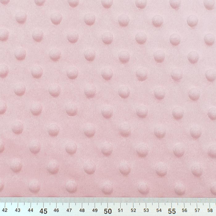 Velur coral, Minky, 21912-012, roza
