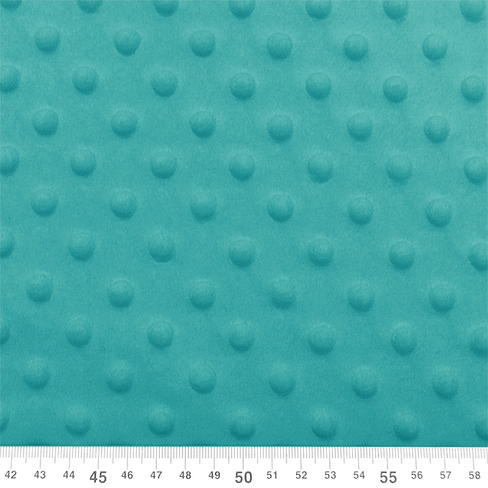 Velur coral, Minky, 21912-006, turkizna