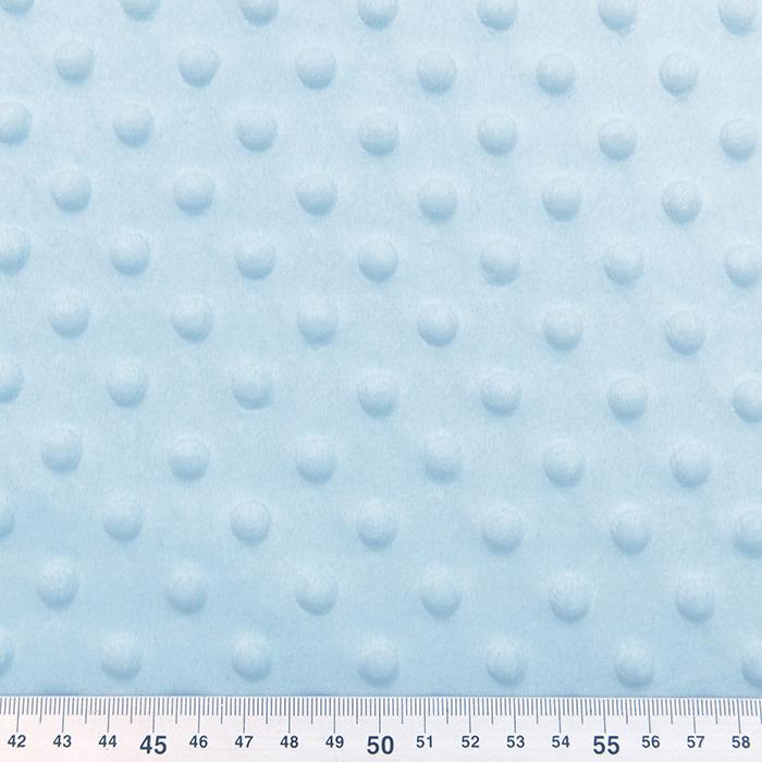 Velur coral, Minky, 21912-001, modra
