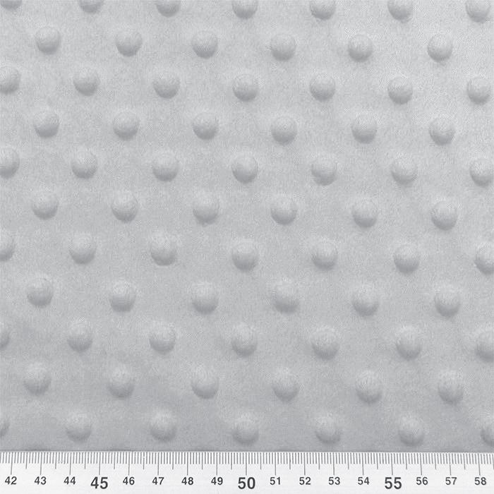 Velur coral, Minky, 21912-061, siva