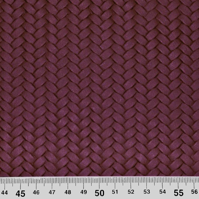 Umetno usnje Volpi, 21920-120, bordo
