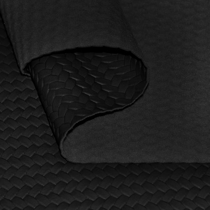 Umetno usnje Volpi, 21920-107, črna