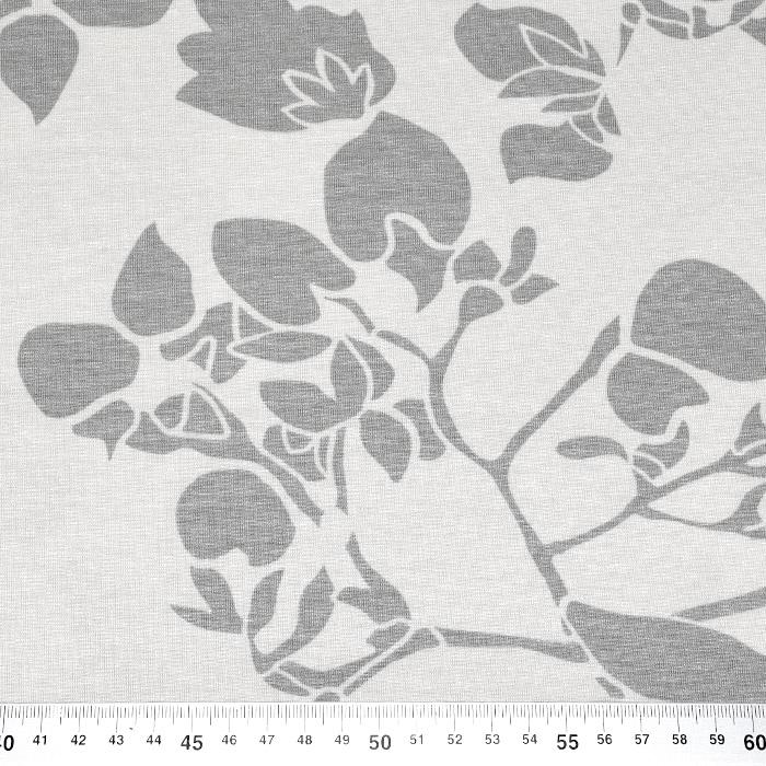 Jersey, viskoza, cvetlični, 21776-51