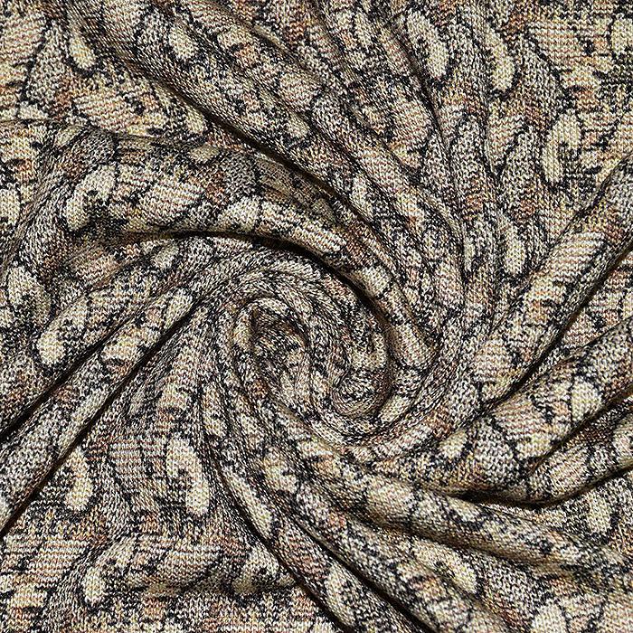 Pletivo tanjše, ornamentni, 21776-53