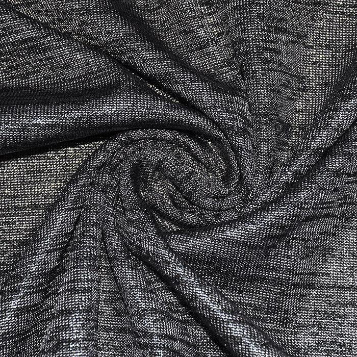Pletivo tanjše, melanž, 21776-57, siva