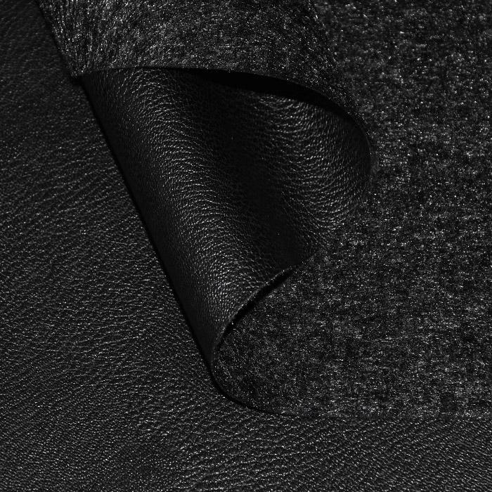 Reciklirano umetno usnje, Navi, 21934-901, črna