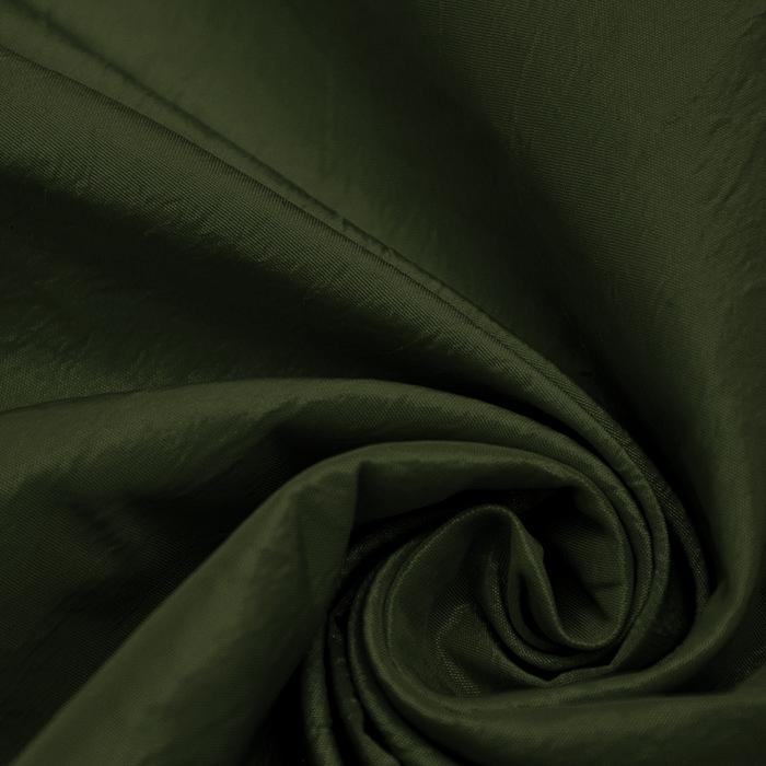 Taft, poliester, 5666-016, zelena