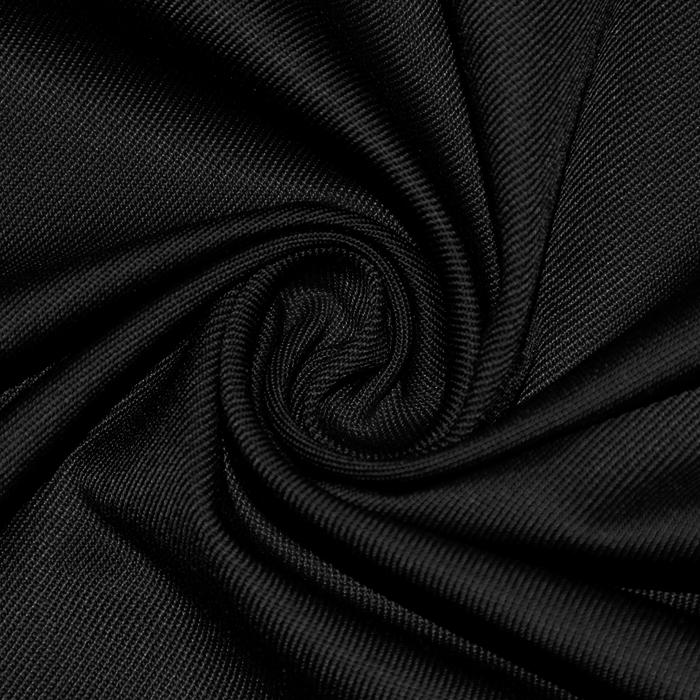 Dekor tkanina, Kely, 12457-42, črna